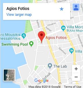 agiosfotios.gr